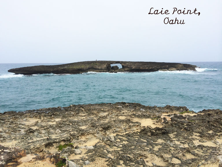 laie-point