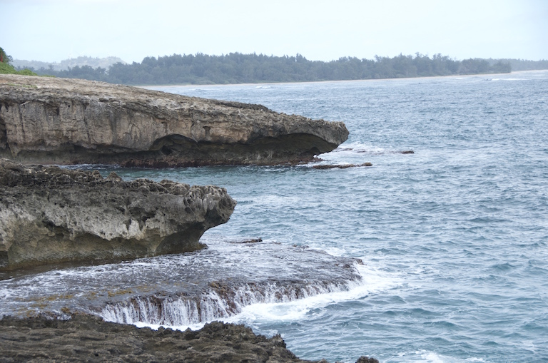 Laie Point 5