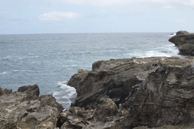Laie Point 8