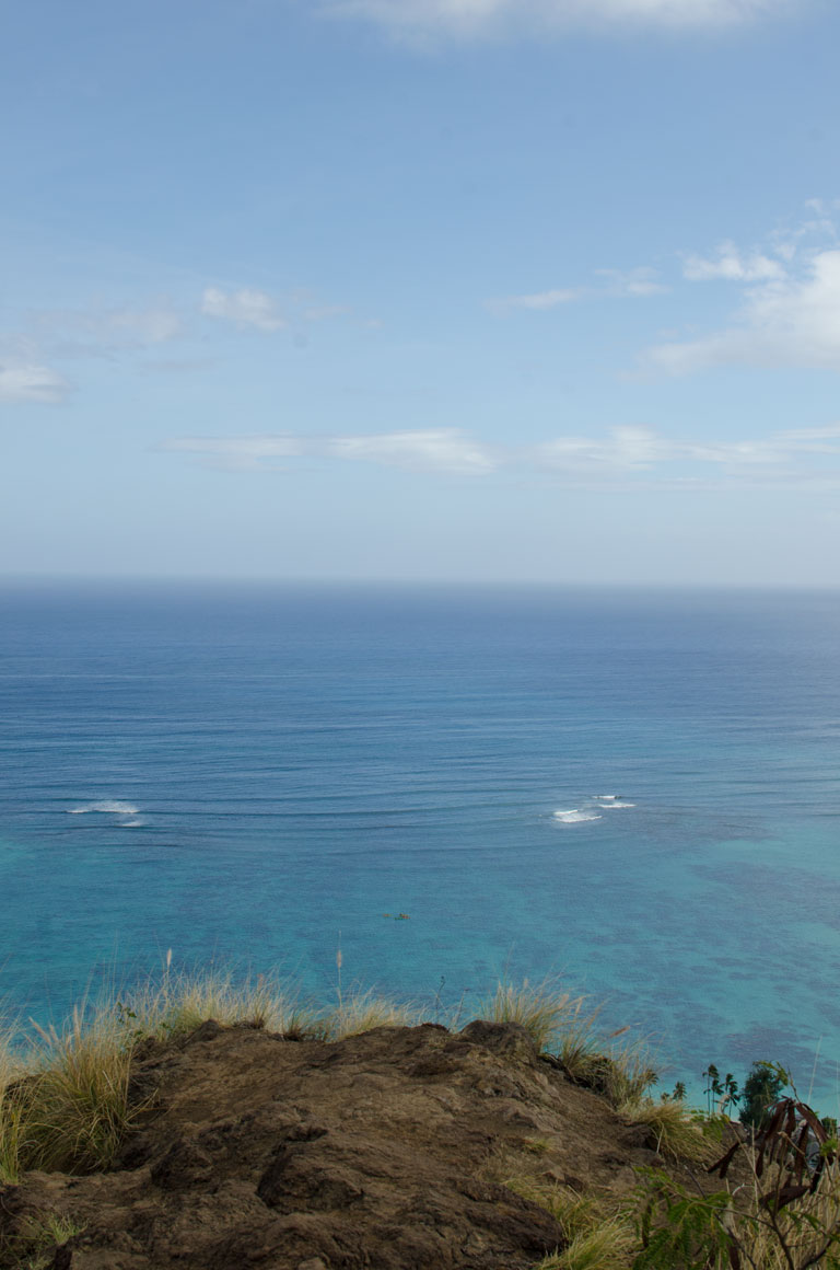 pillbox tail hawaii