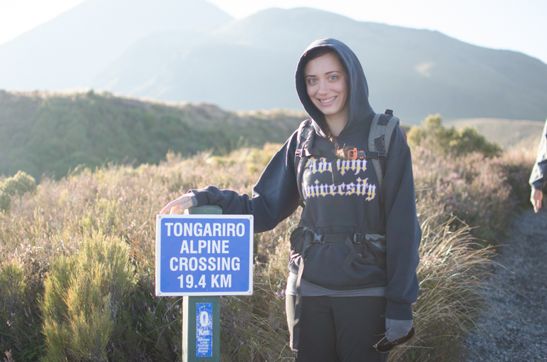Tongariro Alpine Crossing in Pictures-1