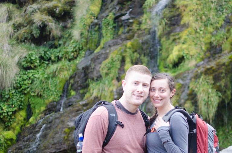 Tongariro Alpine Crossing in Pictures-11
