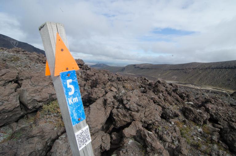 Tongariro Alpine Crossing in Pictures-12