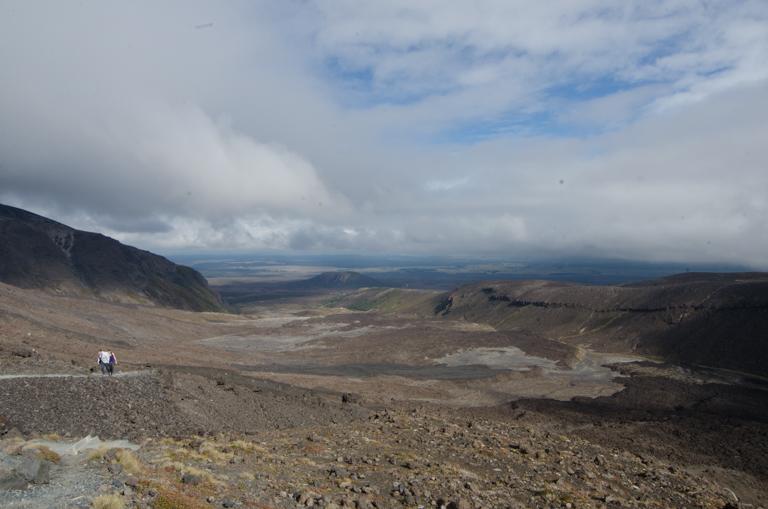 Tongariro Alpine Crossing in Pictures-13