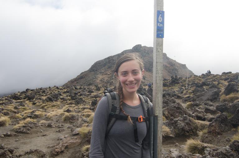 Tongariro Alpine Crossing in Pictures-15