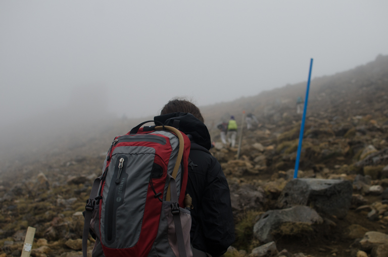 Tongariro Alpine Crossing in Pictures-17