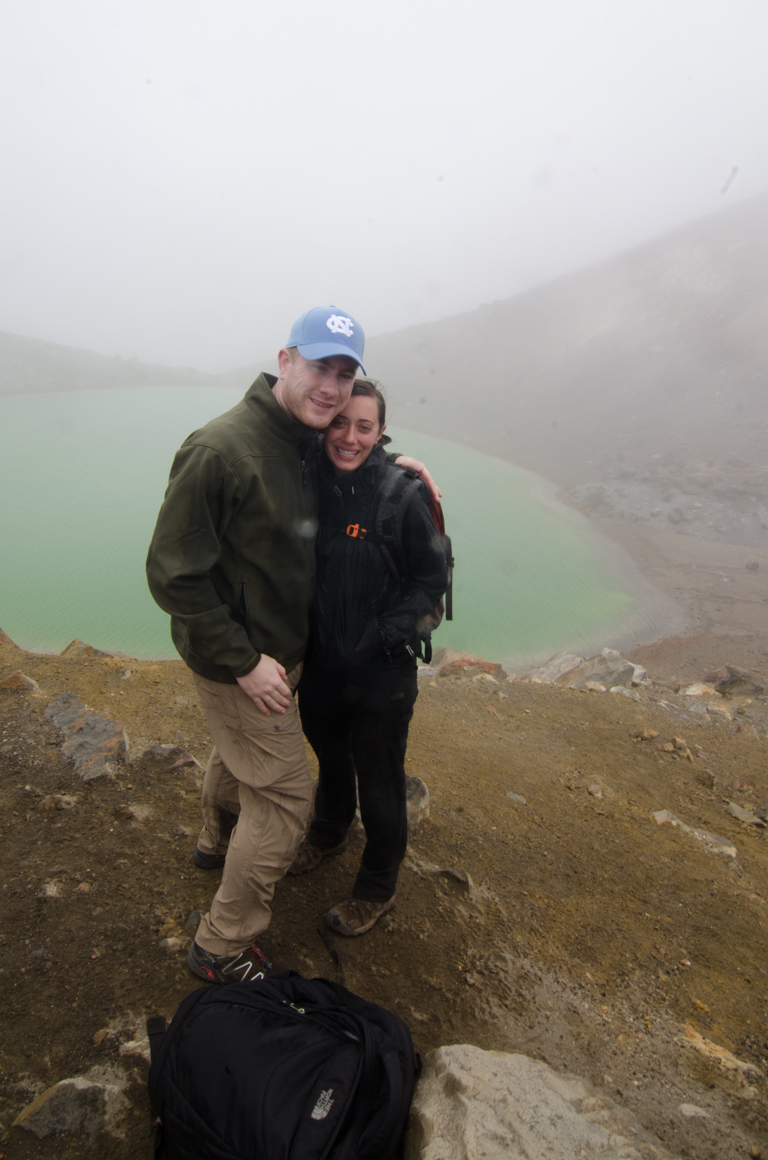 Tongariro Alpine Crossing in Pictures-21