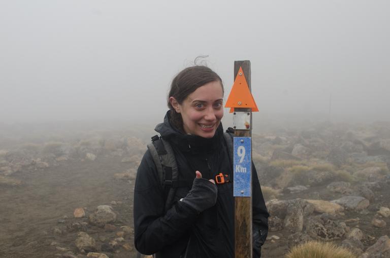 Tongariro Alpine Crossing in Pictures-22