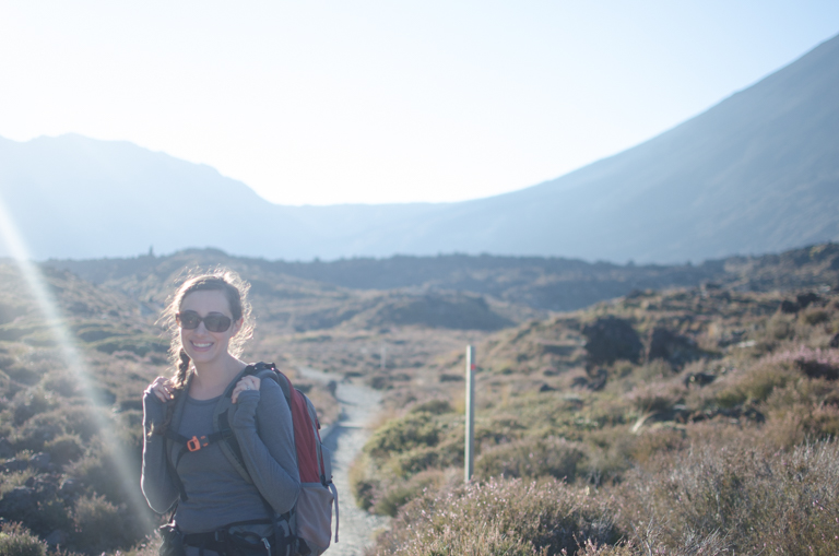 Tongariro Alpine Crossing in Pictures-4