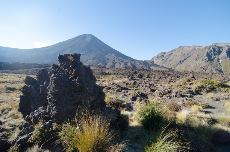 Tongariro Alpine Crossing in Pictures-7