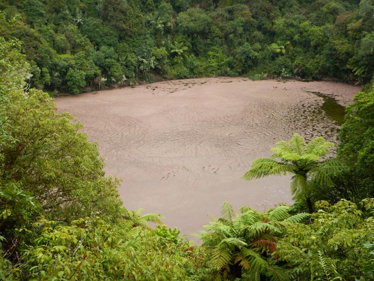 Waimangu - Rotorua-1