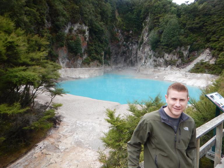 Waimangu - Rotorua-15