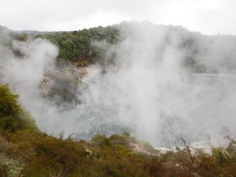 Waimangu - Rotorua-2
