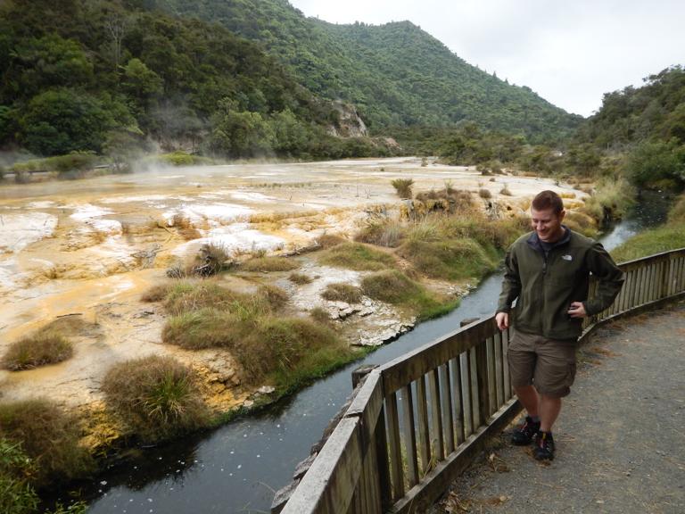 Waimangu - Rotorua-20