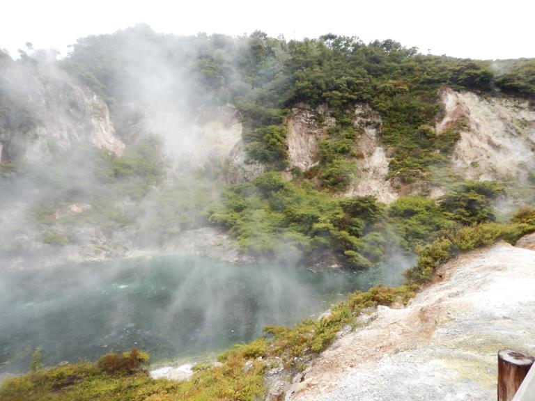 Waimangu - Rotorua-5