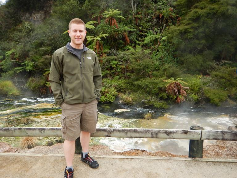 Waimangu - Rotorua-9