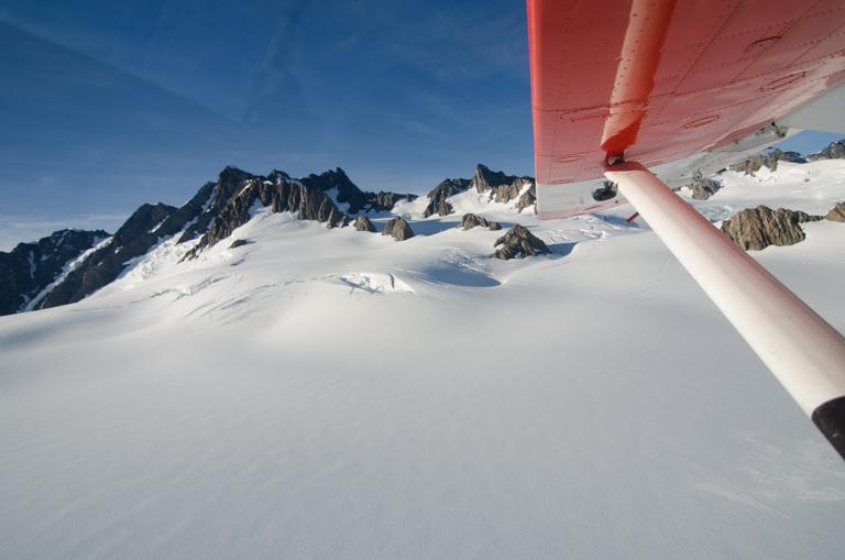 franz josef glacier-6