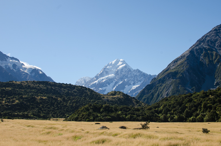 Mount Cook New Zealand-10