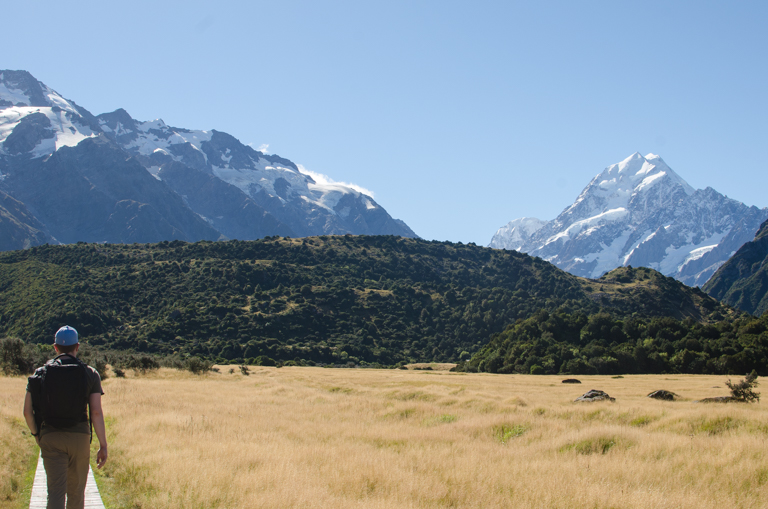 Mount Cook New Zealand-11