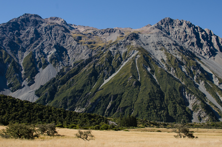 Mount Cook New Zealand-12