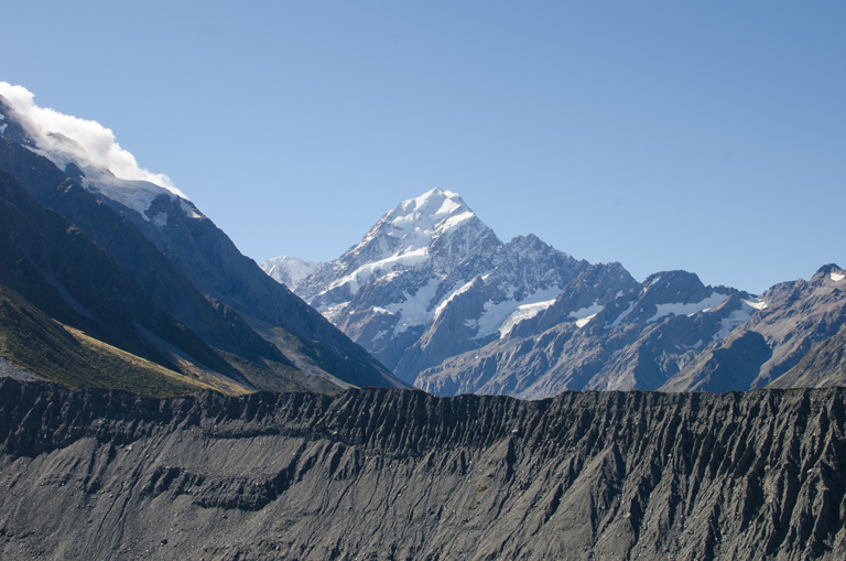 Mount Cook New Zealand-15