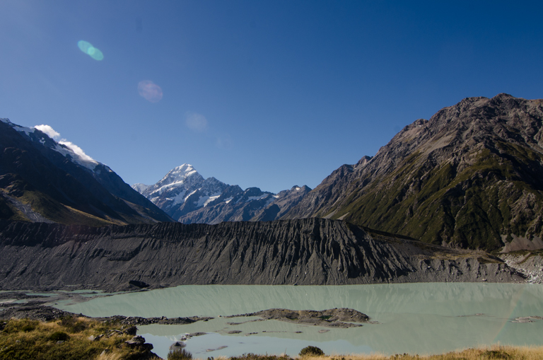 Mount Cook New Zealand-16
