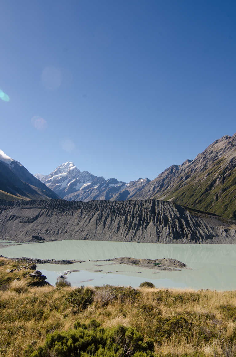 Mount Cook New Zealand-17