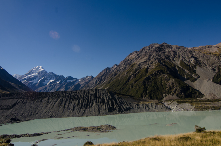 Mount Cook New Zealand-18