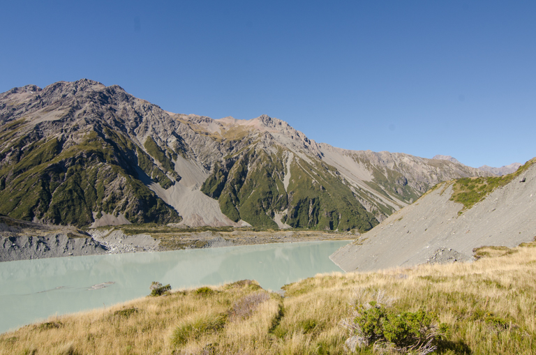 Mount Cook New Zealand-19