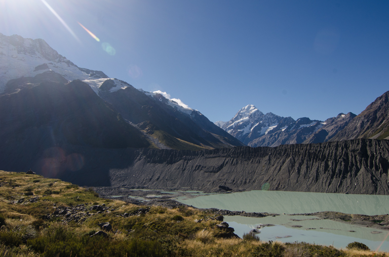 Mount Cook New Zealand-20