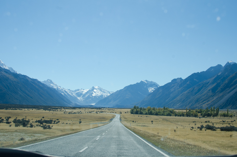 Mount Cook New Zealand-3