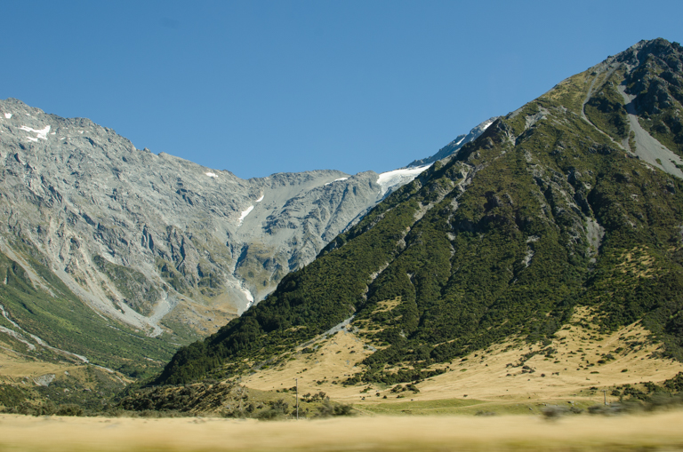 Mount Cook New Zealand-4