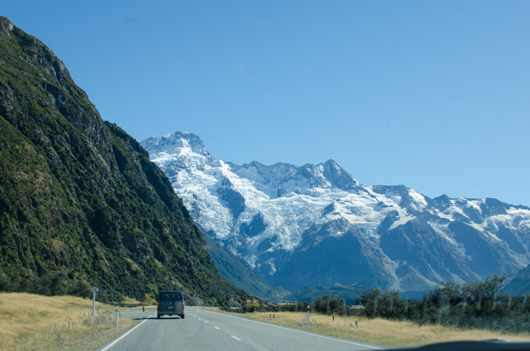 Mount Cook New Zealand-6