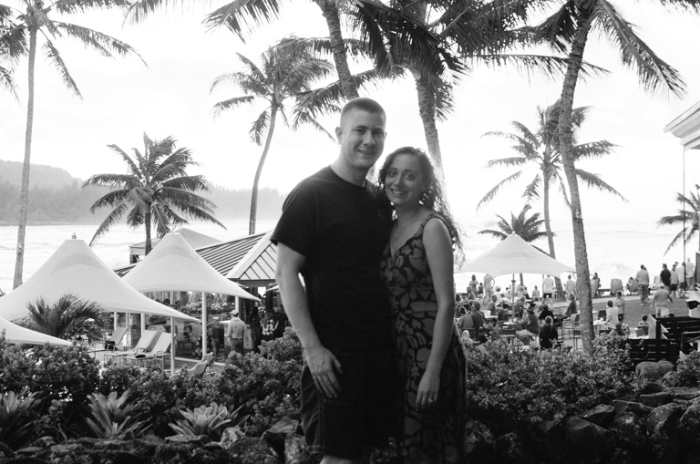 Weekend at Turtle Bay. The Two Year Honeymoon (9 of 38)